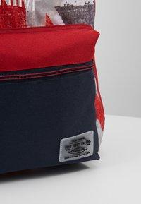 Pepe Jeans - CALVIN BACKPACK - Rucksack - red - 2