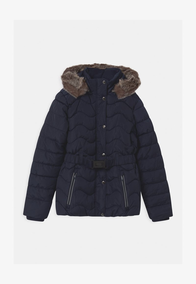 s.Oliver - Winter jacket - dark blue