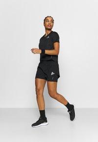 adidas Performance - SHORT - Pantaloncini sportivi - black - 1
