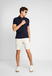 Pier One - Polo - dark blue