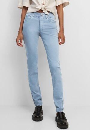 MAVAS - Slim fit jeans - fall sky