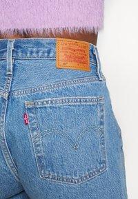 Levi's® - 501® MID THIGH SHORT - Jeansshorts - denim - 5