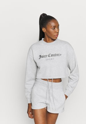 JOSIE - Sweatshirts - silver
