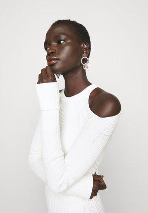 PASCAL EARRINGS - Earrings - silver-coloured