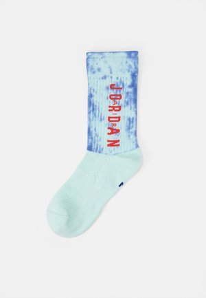 LEGACY SPORT - Calze sportive - igloo/deep royal blue