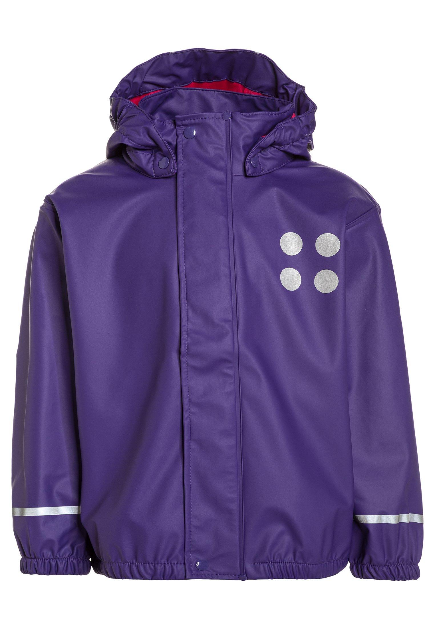 Kids JAMAICA - Waterproof jacket