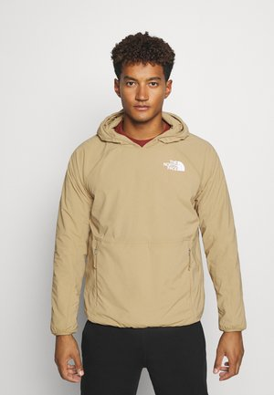 ACTIVE TRAIL - Outdoor jakke - moab khaki