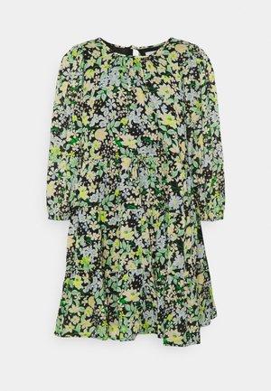 LIGHT MINI DRESS - Denní šaty - multi-coloured