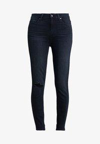 Paige - MARGOT - Jeans Skinny Fit - black lava - 4