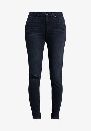 MARGOT - Jeans Skinny Fit - black lava
