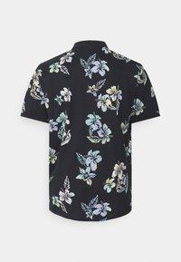 Jack & Jones - JORHAZY - Polo shirt - dark navy - 1