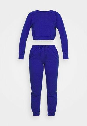 Pijama - blue