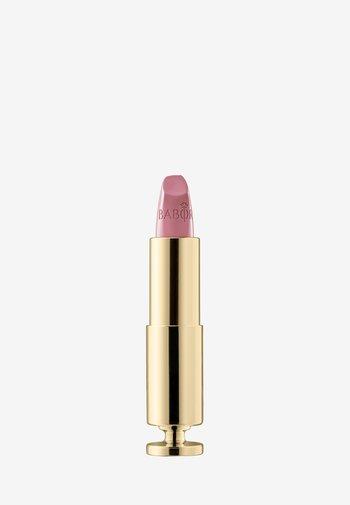 CREAMY LIPSTICK - Lipstick - 3 metallic pink