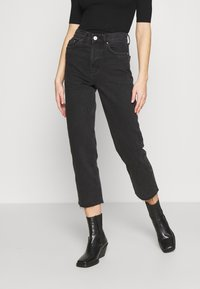 BDG Urban Outfitters - PAX - Jeans Straight Leg - black - 0