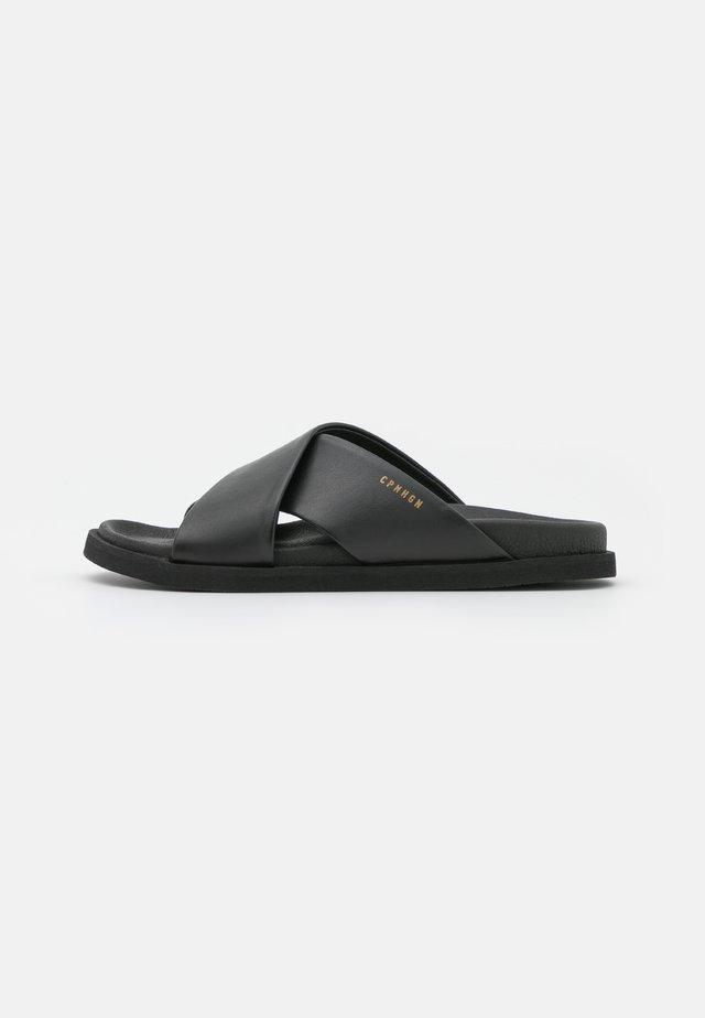 CPH712 - Sandaler - black