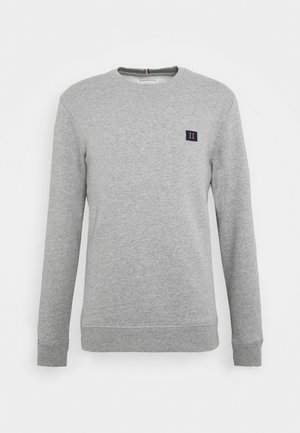 PIECE - Sweatshirt - light grey melange