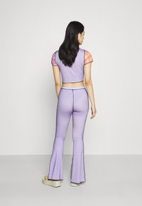 The Ragged Priest - STARGAZER PANT - Trousers - purple - 2