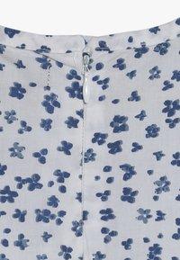Blue Seven - Day dress - weiss - 2