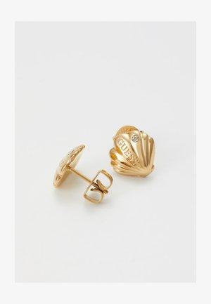 MERMAID - Ohrringe - gold-coloured