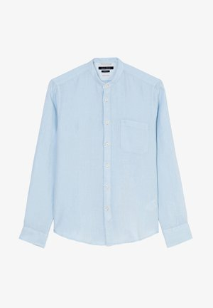 Shirt - palace pearl
