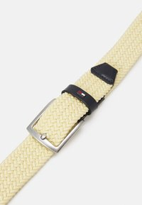 Tommy Hilfiger - DENTON  - Belt - yellow - 2