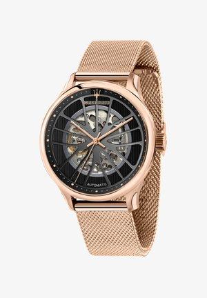 AUTOMATIKUHR GENTLEMAN - Watch - roségold