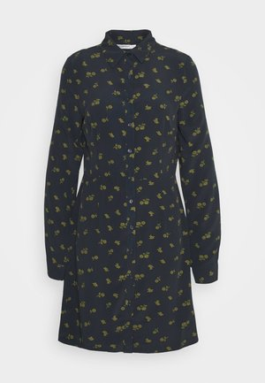 LADIES DRESS - Blousejurk - olive
