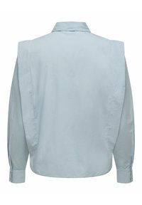 ONLY - Button-down blouse - cashmere blue - 6
