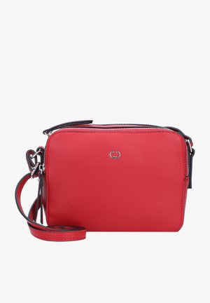 FEEL GOOD - Sac bandoulière - red