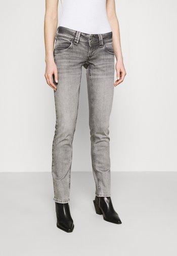 VENUS - Slim fit jeans - denim