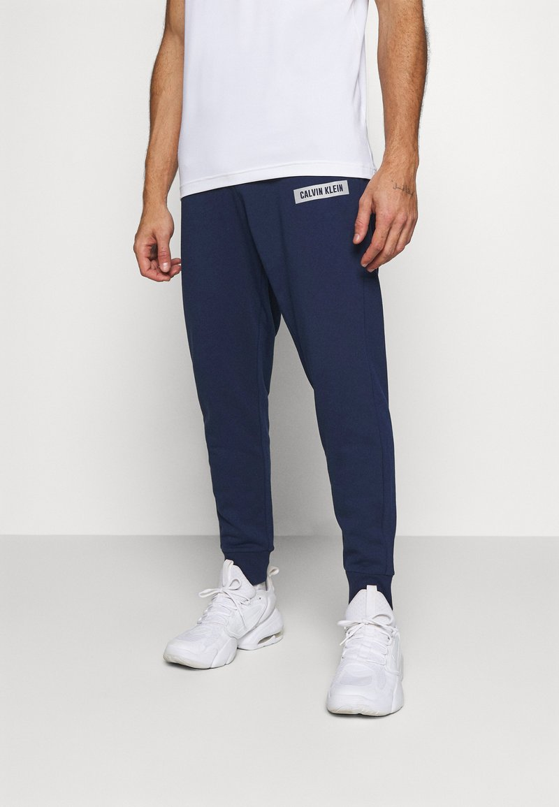 Calvin Klein Performance - Jogginghose - blue