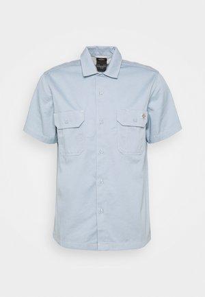 WOLVERTON  - Shirt - fog blue