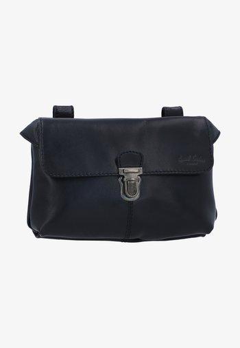 APRIL - Bum bag - schwarz