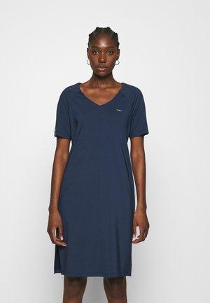 ABITO  - Trikoomekko - dress blue
