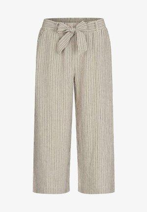 Trousers - birch mix