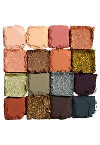 Nyx Professional Makeup - ULTIMATE SHADOW PALETTE - Palette fard à paupière - utopia 16 - 3