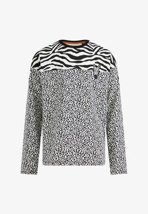 MEISJES  - Camiseta de manga larga - white