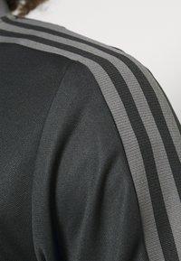 adidas Performance - JUVENTUS TURIN SUIT - Fanartikel - carbon/black - 5