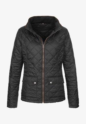 COUNTRYSIDE - Light jacket - black opal