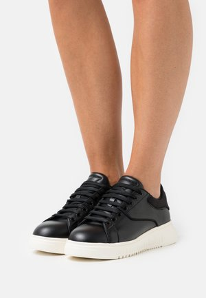 ICON - Sneakers laag - black