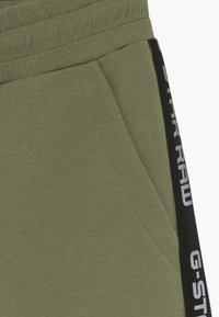 G-Star - Teplákové kalhoty - khaki - 3