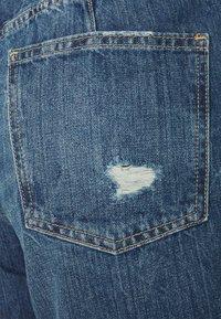 edc by Esprit - Shorts di jeans - blue medium wash - 2