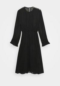 True Violet Tall - DRESS - Kjole - black - 7