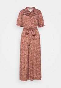 Lily & Lionel - HEATHER DRESS - Skjortekjole - astor olive - 4