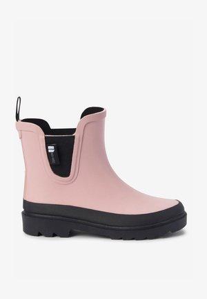 Kalosze - pink