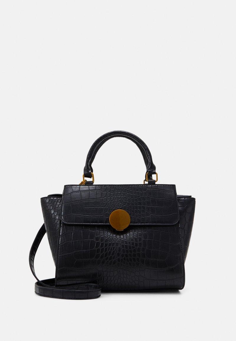 Tamaris - BEATE - Handbag - black