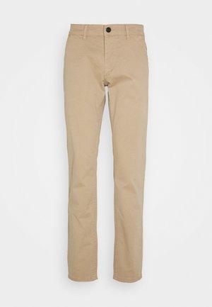 Modern - Trousers - sand