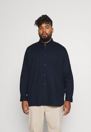 JJJUSTIN SHIRT DETAIL - Shirt - navy blazer