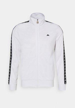 HEKTOR - Training jacket - bright white