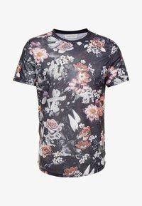 Pier One - T-shirt med print - multicoloured - 3